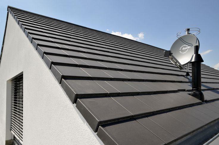 #Dach #Dachziegel