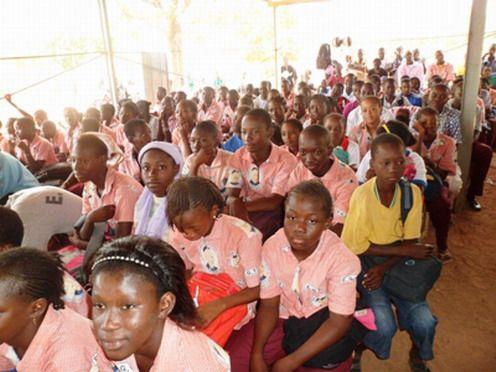 Le journal Lefaso présente les obstacles à la scolarisation des filles au Burkina Faso. Celui-ci évoque l'égalité des sexes. Ici,  l'objectif de cet article est de montrer la difficulté qu'ont les jeunes filles à s'inclure dans les écoles, les garçons y étant majoritaires. Si en France tous les citoyens ont accès aux études, ce droit n'est pas facile d'accès à tous les enfants du monde.