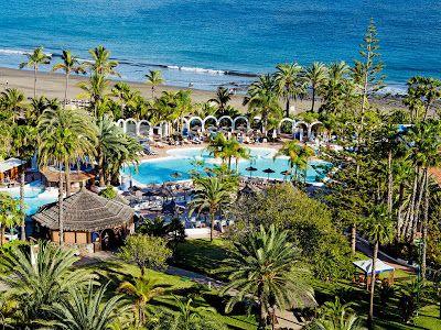 Reise-Zielekiste: Kurzfristig in die Sonne - Gran Canaria
