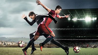 EffortlesslyFly.com - Kicks x Clothes x Photos x FLY SH*T!: Cristiano Ronaldo Loses His Powers in Nike Footbal...