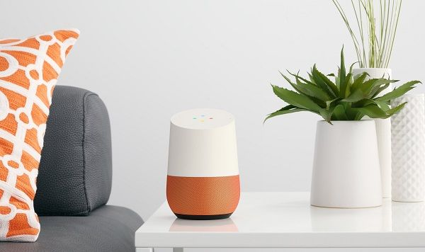 Google Home speaker with Google Assistant announced - Price Availability Video #Drones #Gadgets #Gizmos #PowerBanks #Smartpens #Smartwatches #VR #Wearables @GadgetsEden  #GadgetsEden