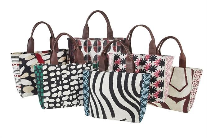"""""""Ethical"""" Fashion - Pinko Bag for Ethiopia"""