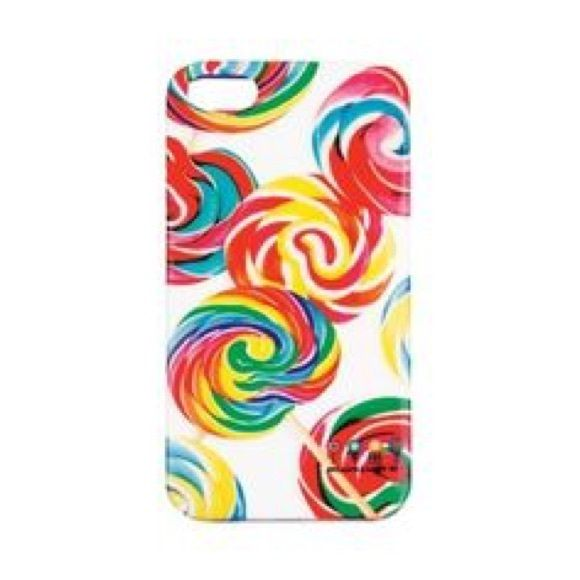 dylans candy bar Accessories - Dylan's Candy Bar IPhone 5/5s/SE Case