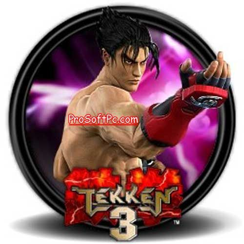 Tekken 3 Download .Tekken 3 Game Download is an action fighting game. This game was so much popular that there was over three million ins