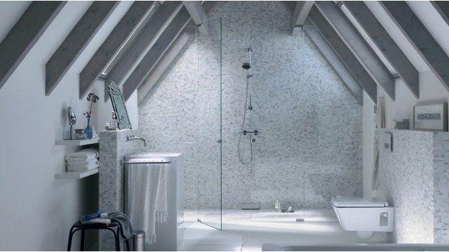 douche à l'italienne combes aménagés