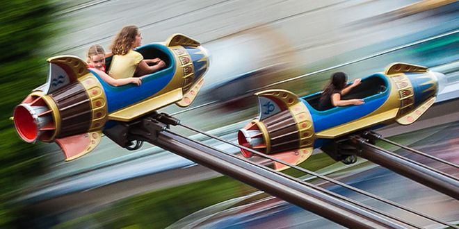 What's the Difference Between Speed and Velocity? | Science Blogs | WIRED