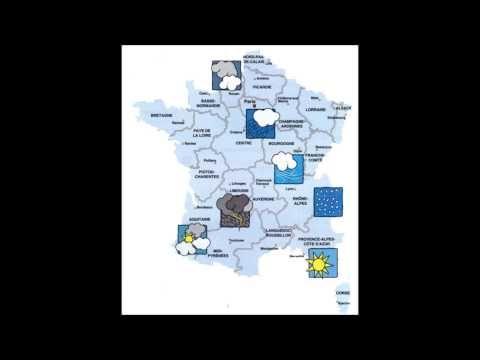 France météo - YouTube