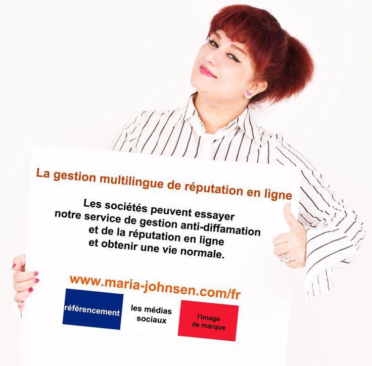 La gestion Multilingue de réputation en ligne | Les Methods Marketing Electronique