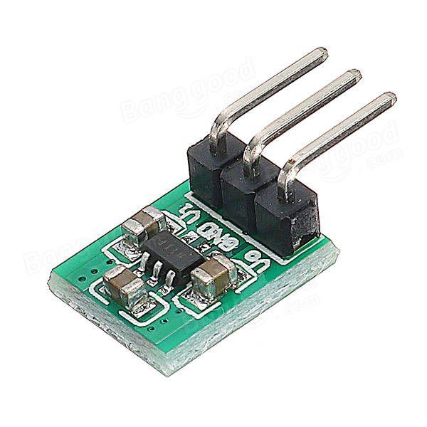 [US$11.40] 10Pcs Mini 2 in 1 1.8V-5V to 3.3V DC Step Down Step Up Converter Power For Arduino Wifi Bluetooth ESP8266 HC-05 CE1101 LED Module  #10pcs #18v5v #arduino #bluetooth #ce1101 #converter #down #esp8266 #hc05 #mini #module #power #step #wifi