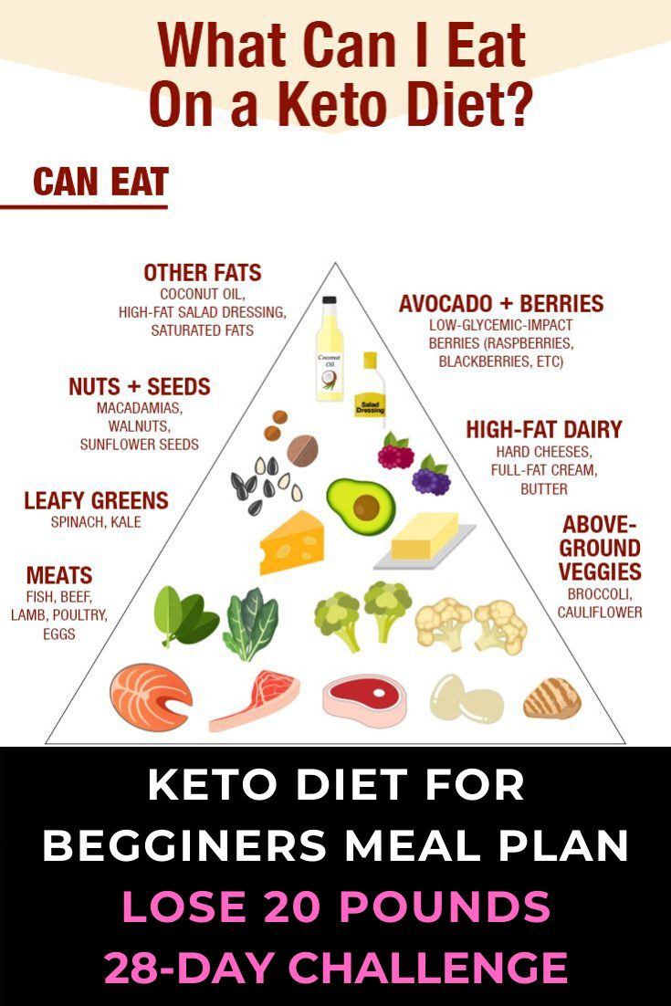 Keto diet for begginers – Keto diet meal plan and how to start keto diet