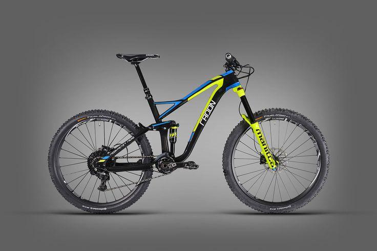 Slide Carbon 160 Team Replica – RADON Bikes
