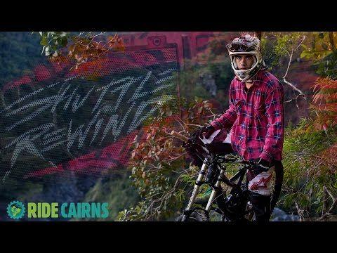 Shuttle Rewind - Kuranda Downhill Mtb Culture - Ridecairns.com - YouTube