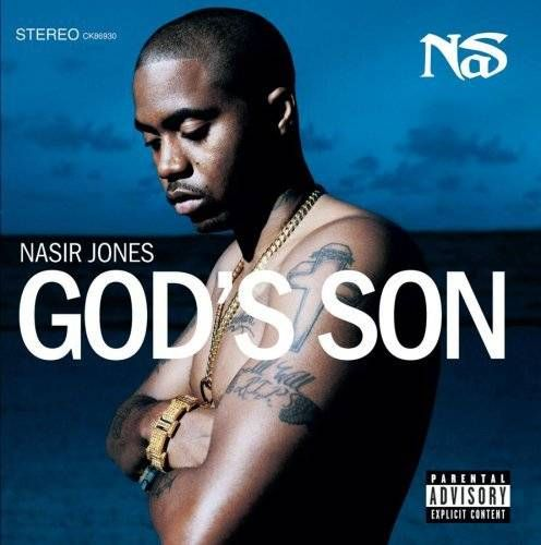 NAS God's Son is one of best albums of all time for sure.... easy to listen to from beginning to end.. so talented <3 <3