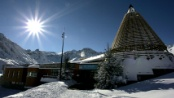 Découvrez Tignes, La station de ski ouverte près de 10 mois par an !