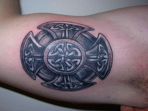 Celtic tattoos - INKED TO MY WALLS [ 6-17-14 ]