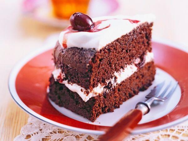 Hartige taart uit Duitsland - Libelle Lekker!