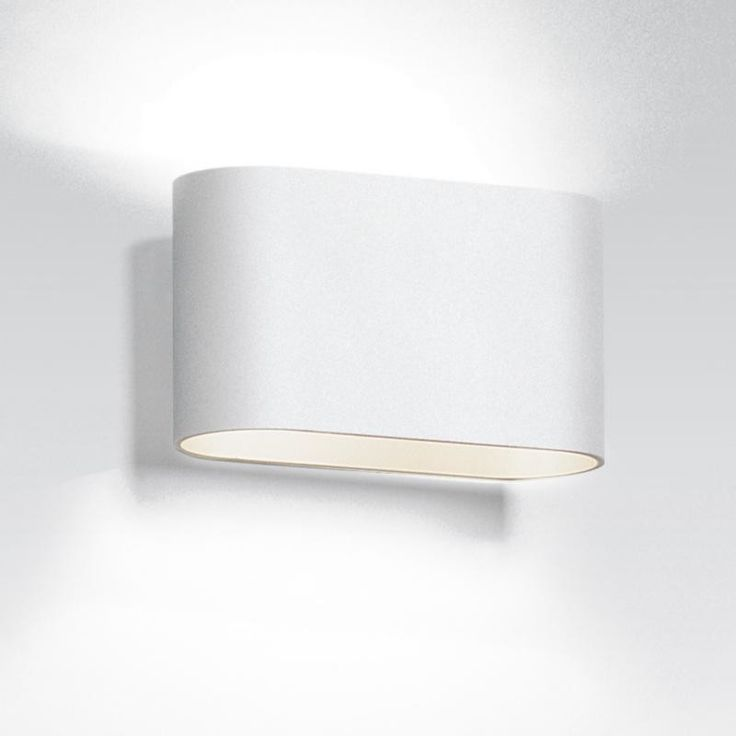 XAL Mara Wandlamp wit by XAL in Wandlampen - Binnenverlichting