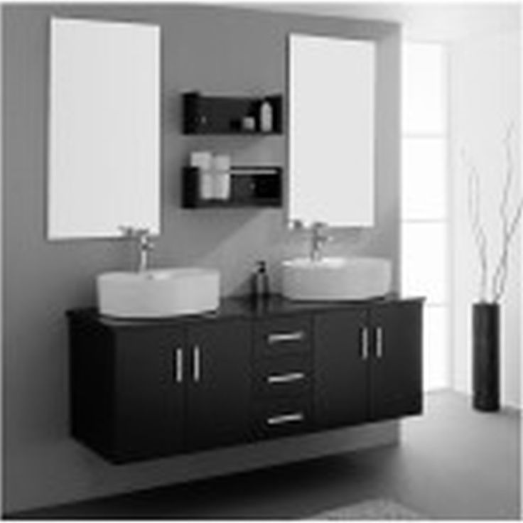 Black White And Silver Bathroom: 1000+ Ideas About Light Grey Bathrooms On Pinterest