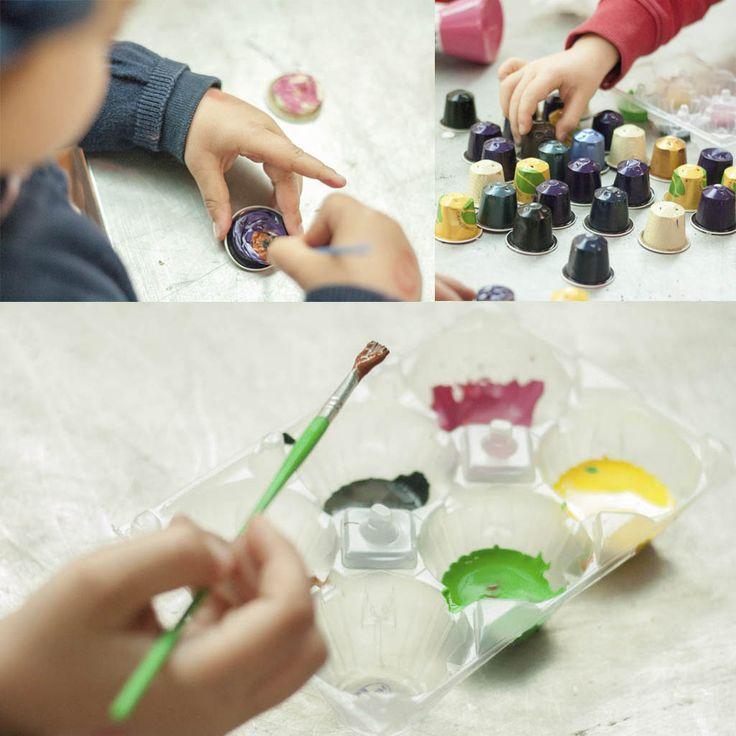Planes con niños gratis en Verdecora - The Beautiful Project