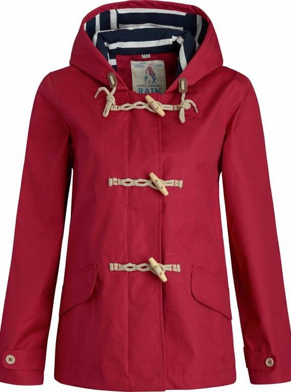 Seasalt Seafolly Jacket, £89.95