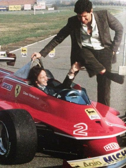 """Gilles:""""You really need to change your socks Jody!"""""""