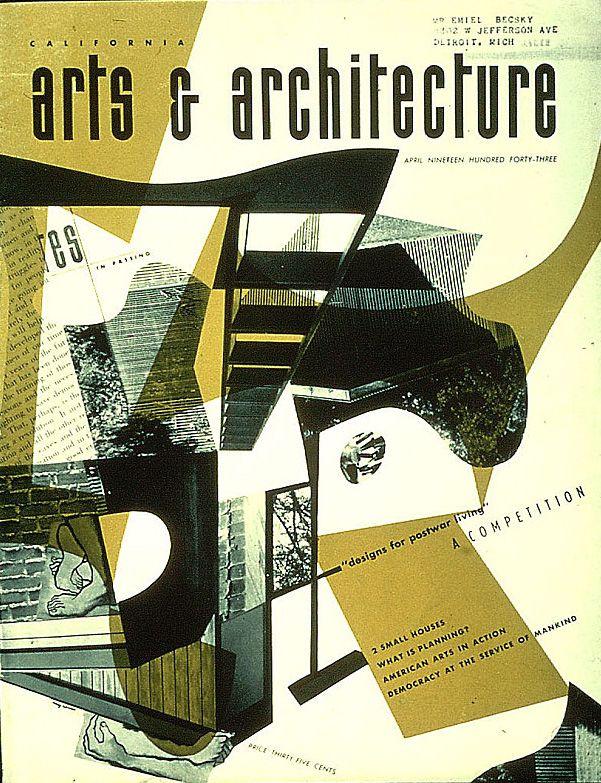 Top 7 best Arts & Architecture magazine images on Pinterest  EU68