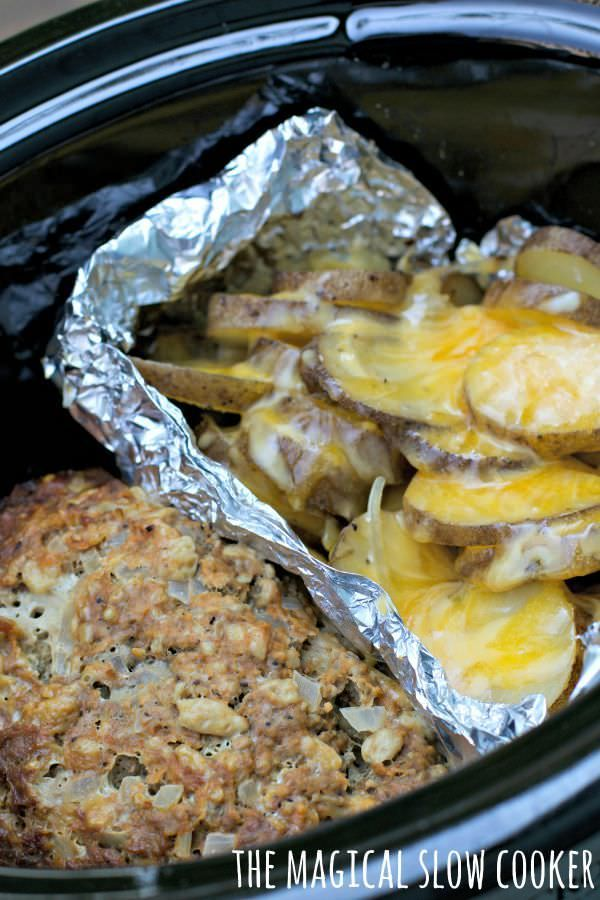 Have you ever heard of a Hobo Dinner before? It's usually an individual complete meal for one in a foil pack cooked in a campfire,