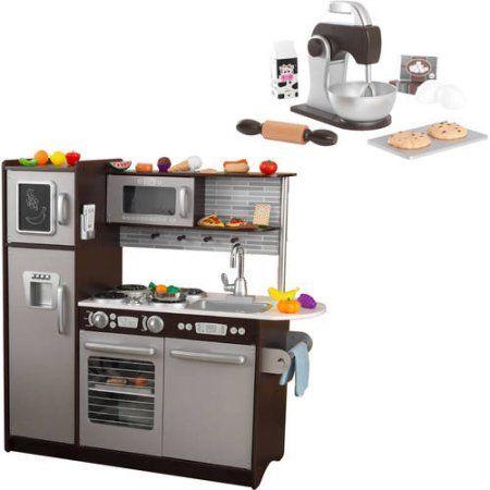 Your Choice KidKraft Kitchen Bundle, Multicolor