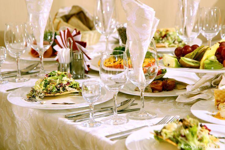 Круглый стол, Набережные Челны - 43 фото ресторана - TripAdvisor