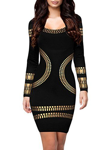 Miusol Women's Cut out Long Sleeves Kim Egypt Gold Foil P... https://www.amazon.com/dp/B00NFFFUQQ/ref=cm_sw_r_pi_dp_x_w1D5zbHCGDH9Y