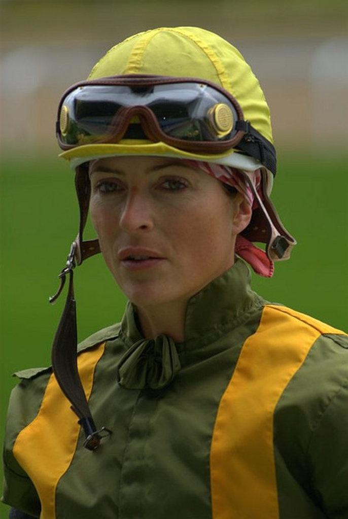 Chantal Sutherland