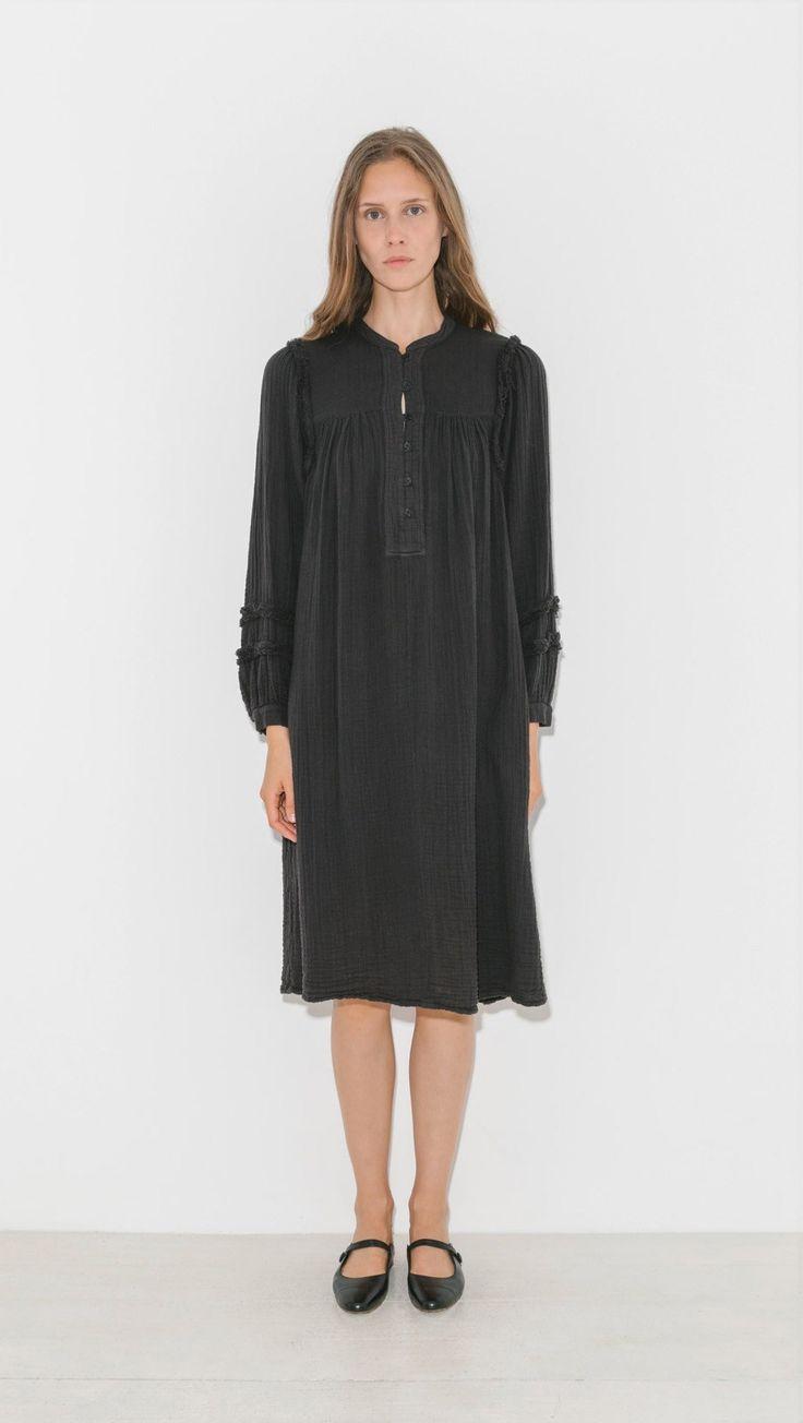 Raquel Allegra Peasant Dress   The Dreslyn