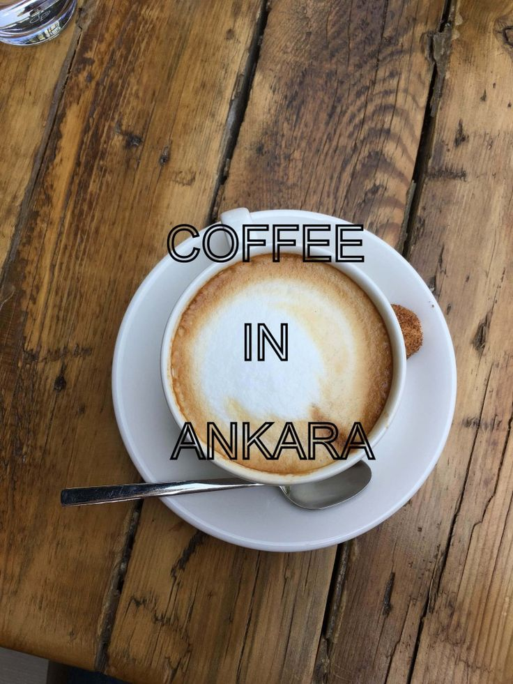 Coffee houses in #Ankara are emerging soo quickly and they are all awesome!  #coffeebreak #turkey #kahve #coffeetime #nomadicsoul #travelblogger #coffeeblogger #coffeeworld #kakulekahve