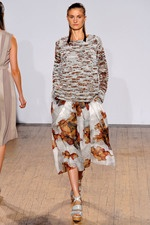 Nicole Farhi Spring 2013 Ready-to-Wear Collection on Style.com: Complete Collection