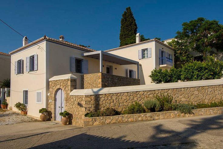 Check out this awesome listing on Airbnb: Villa Aelia SPETSES: charm&convenience, 2min beach - Villas for Rent in Spetses