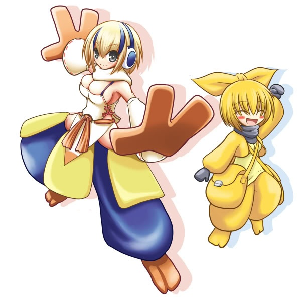 105 best images about Pokemon Gijinka on Pinterest ...