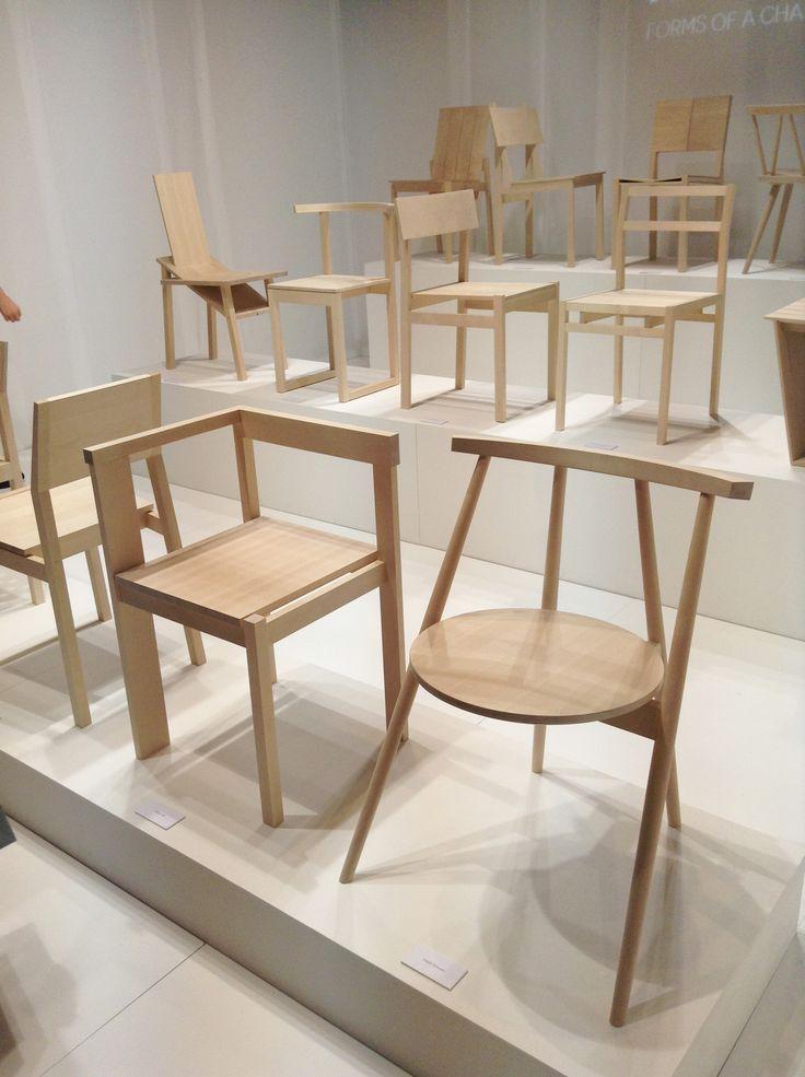 Stockholm Furniture Fair 2013   Chairs
