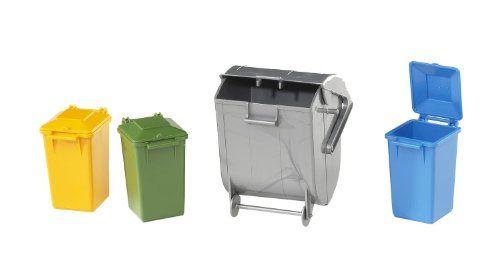 Bruder Garbage Can Set, 3 Small/1 Large Bruder http://www.amazon.com/dp/B00AFN3VGW/ref=cm_sw_r_pi_dp_cd6Hub1XCTDSS