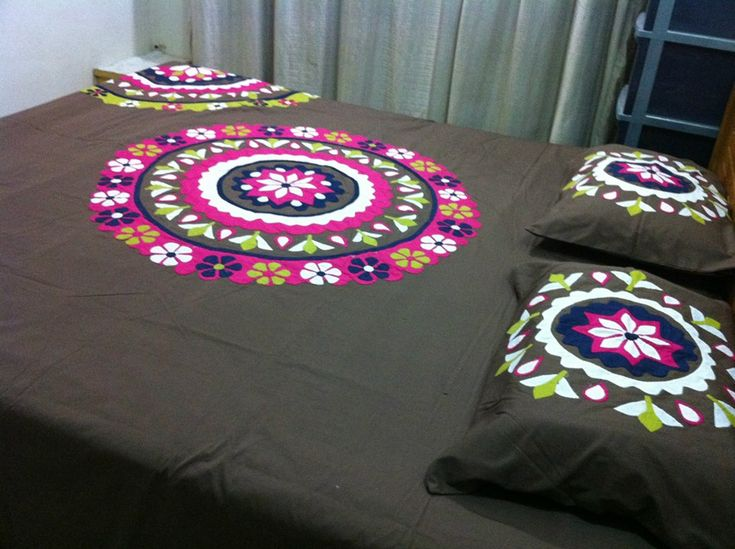 aplic bed sheet design 1