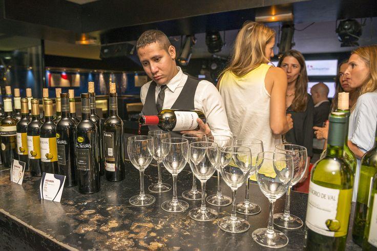 Evento Business & Wine de la DO Valdepeñas