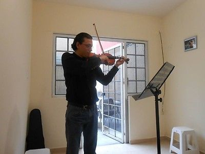 "Academia de Música ""Blowing Music"": Clases de Violín  #Academia, #De, #Música, #Blowing, #Music, #Clases, #Violín"
