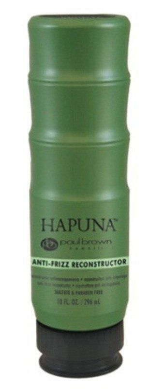 PAUL BROWN HAPUNA ANTI-FRIZZ RECONSTRUCTOR 10 OZ
