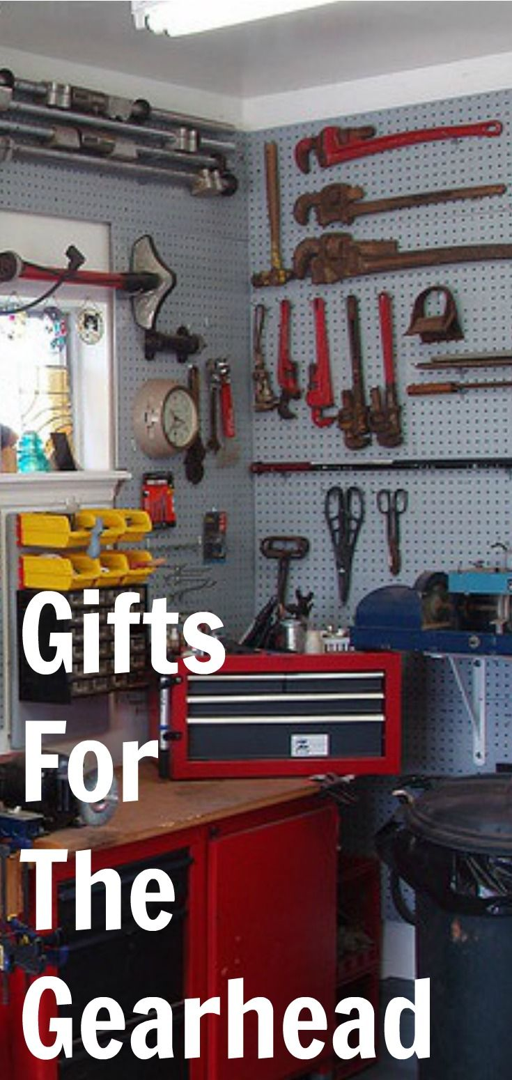 Looking for #gift ideas for your man? If he is a gearhead or a mechanic, check out my #ebay guide!