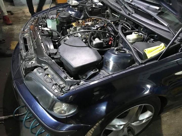 Inlocuit axa Valvetronic Bmw Seria 3 E46 Tip Motor N42 Valvetronic Detalii si programari: 0736932335 Http://Bmw-Valvetronic.ro #servicebmw #bmwvalvetronic #valvetronicn42