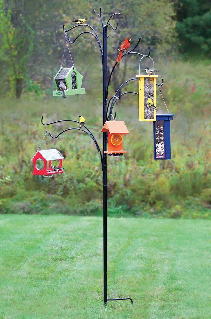 Gardman Bird Feeder Stand