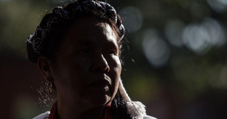 #DESTACADAS:  Quien más propuestas tiene en estos momentos es Marichuy: Cuauhtémoc Cárdenas - Animal Político Versión Móvil