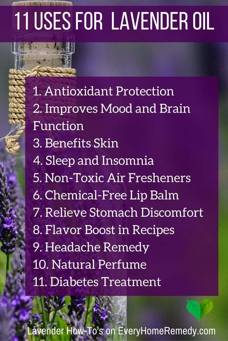 Watch 4 Ways to Use Lavender video
