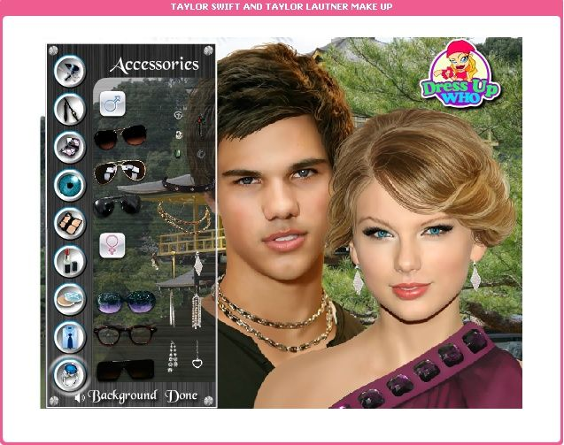 style and dress up games taylor