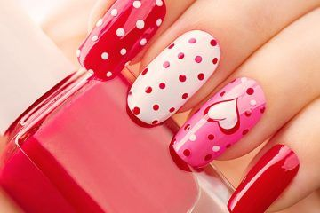 Cute Nail Art Ideas to Try