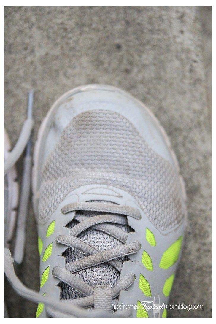 tennis #shoes #nike #washing #machines